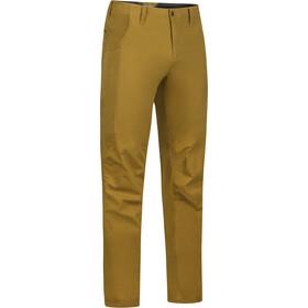Marmot Durango Pants Herr dirty gold